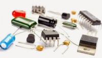 Manufacture of electronic components business for sale