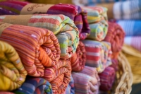 The textile products manufacturer Company is open for sale