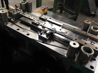 Well-known Eastern-European industrial tool producer is open for sale