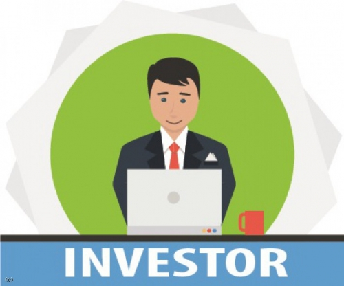 Investor interested in IT sector