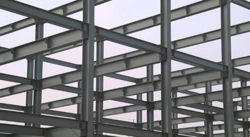 Company specialized in building and welding of steel constructions is for sale