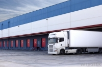 European transportation and warehousing Company is open for sale